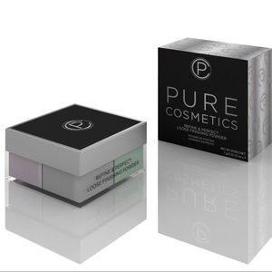 Pure Cosmetics Refine & Perfect Finishing Powder